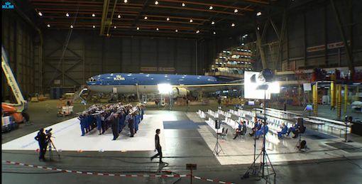 KLM wordt nog persoonlijker met 'KLM Live Reply'