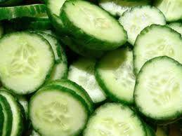 Komkommertijd (deel 1)
