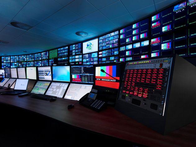 KPN Nachtwacht van start: logeren in het 'hart van het netwerk van Nederland'