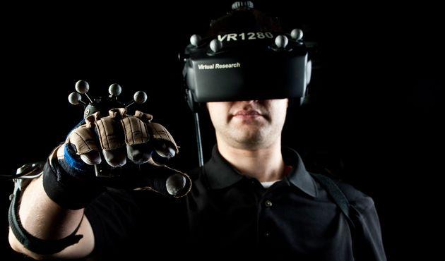 Krijgen we volgende week de Sony VR aankondiging?