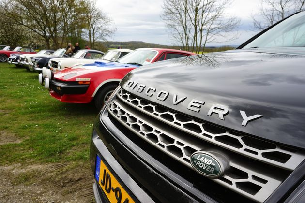 Land Rover Discovery Sport -12- CarRepublic - Wouter Spanjaart