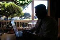 Laptop dievenbende bij HotSpots