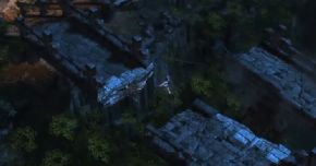 Lara Croft's facelift is goed gelukt