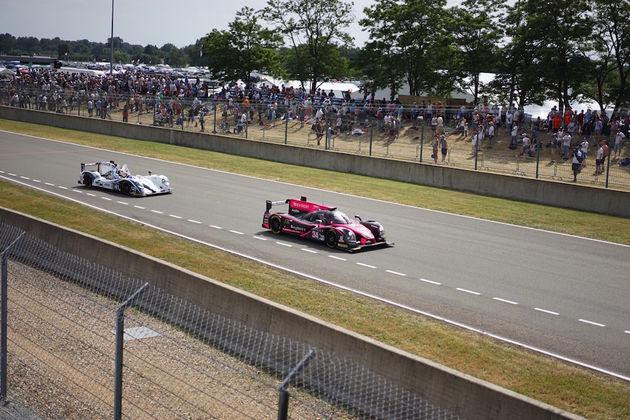 Le Mans _ Wouter Spanjaart _ 10
