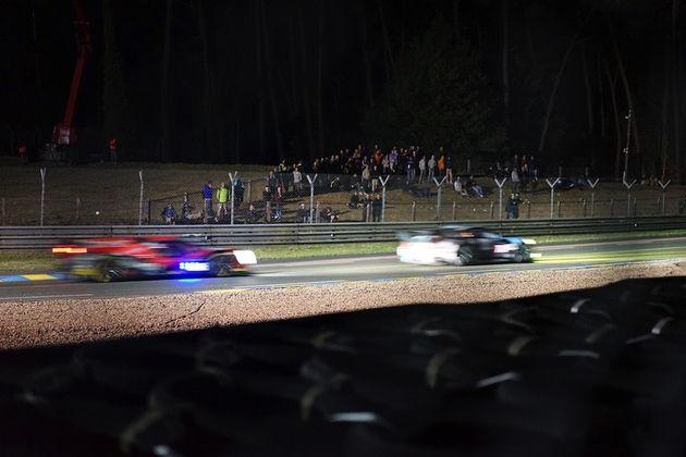Le Mans _ Wouter Spanjaart _ 16