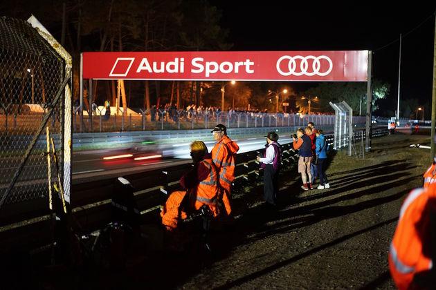 Le Mans _ Wouter Spanjaart _ 18