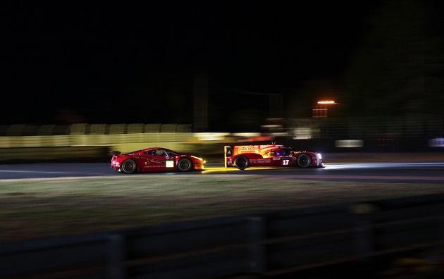 Le Mans _ Wouter Spanjaart _ 21