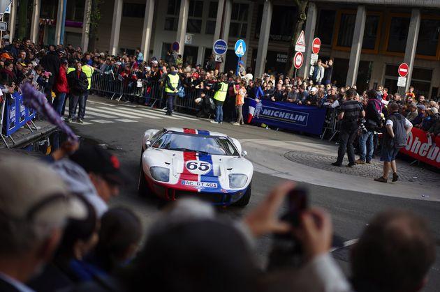 Le Mans _ Wouter Spanjaart _ 3