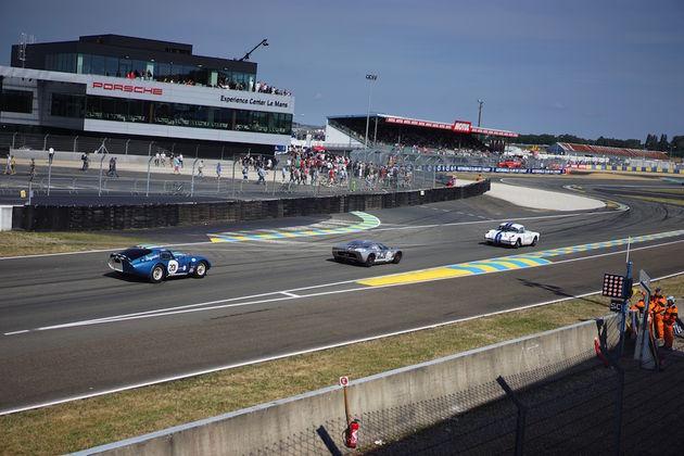 Le Mans _ Wouter Spanjaart _ 4