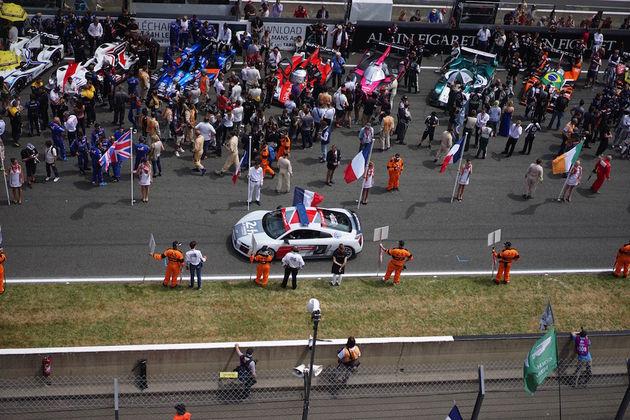 Le Mans _ Wouter Spanjaart _ 8