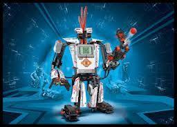 Lego-hackers-uitdaging op OHM 2013