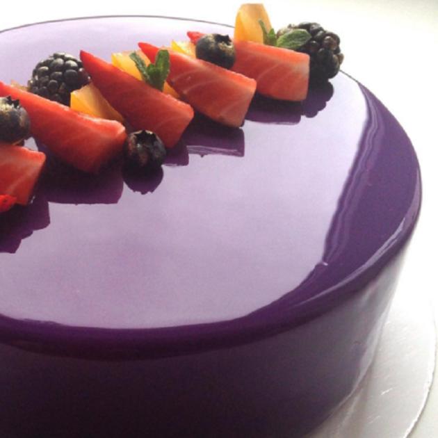 Dit zijn de mooiste taarten ooit - Spiegel rivoli huis van de wereld ...