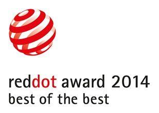 Lenovo en Philips winnen beide twee Red Dot 'Best of the Best' Design Awards