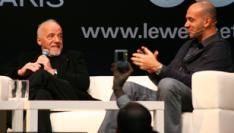 LeWeb08: Paolo Coelho warmt een ijskoude zaal op