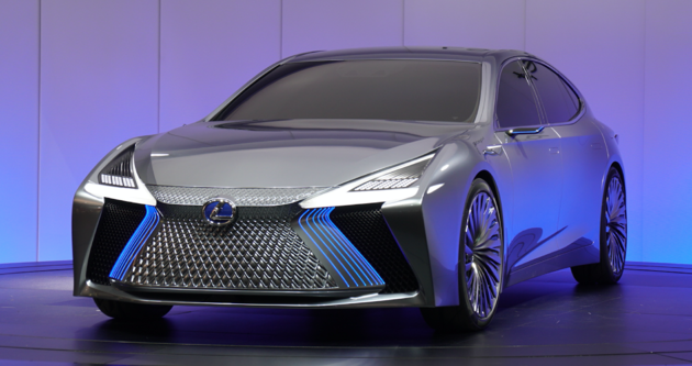Lexus_LS_Concept
