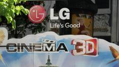 LG introduceert CINEMA 3D TV; de volgende generatie in 3D beleving op TV