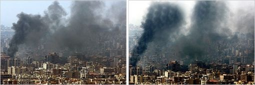libanon reuters