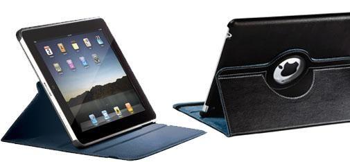 'Like-actie' met 3x een Targus iPad Case