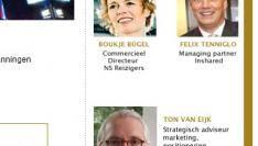 LinkedIn POLL: Wie wordt de Marketeer of the Year?