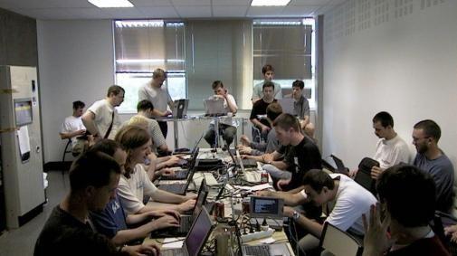 Linux winnaar OS-hacking contest