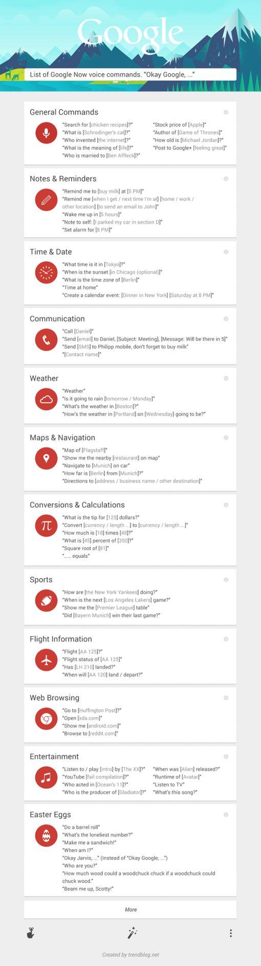 list-google-now-commands-infographic