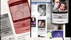 LiveCastr: eenvoudige videocast via mobiel