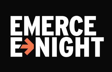 Maak kans op 3x2 kaarten voor Emerce eNight #RTfun