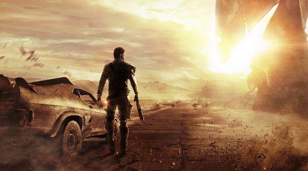 Mad Max: een mooie open wereld vol vreselijke mensen