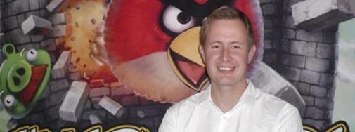 Makers Angry Birds werken aan nieuw cross-platform systeem