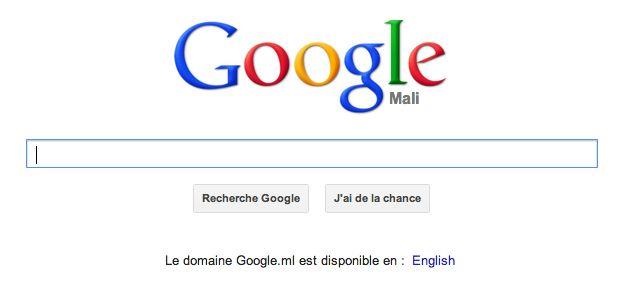 Mali maakt als eerste Afrikaans land het domein (.ML) gratis beschikbaar