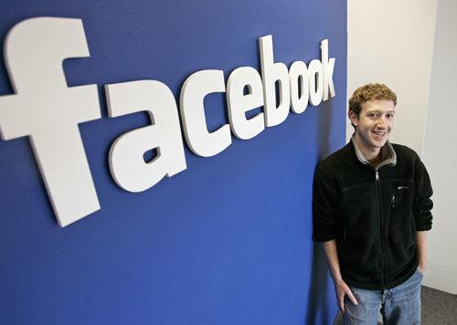 Mark Zuckerberg heeft hoogste inkomen van Amerikaanse CEO's