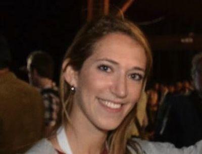 Mark Zuckerberg's zusje werkt nu voor Google