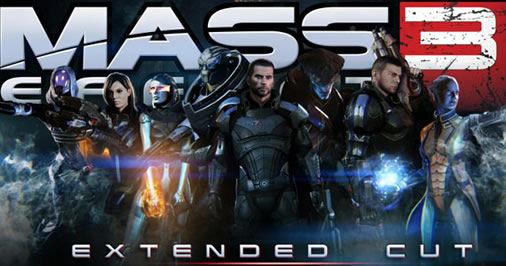 Mass Effect 3 Extended Cut: Was dit nu echt nodig?