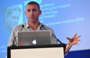 Matt Mason van BitTorrent over de veranderende muziekindustrie