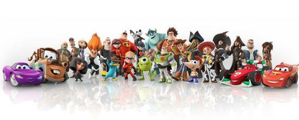 Meer dan 1 miljoen Disney Infinity startpakketten verkocht
