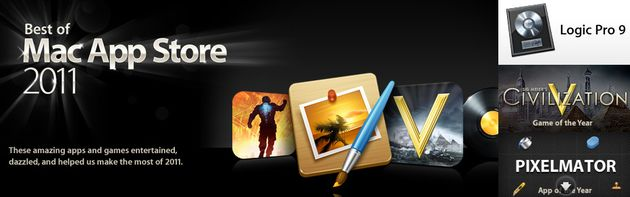 Meer dan 100 miljoen downloads in Mac App Store