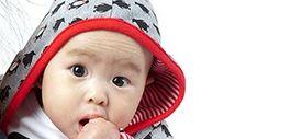 Meeste baby's binnen een uur na geboorte op Social Media