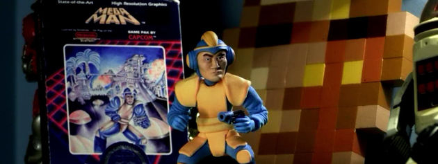Mega Man Universe aangekondigd