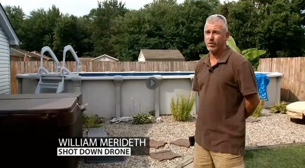 Merideth-Drone-Killer