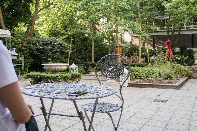 Merkspace Garden