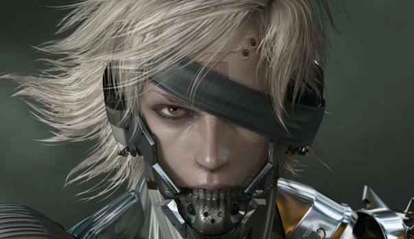 Metal Gear Rising trailer lekt uit, Platinum Games ontwikkelt