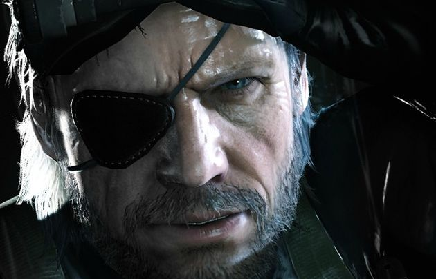 ! - Metal Gear Solid Ground Zeroes overtuigt op PAX