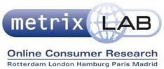 MetrixLab neemt nieuwe usability testlabs in gebruik