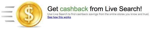 Microsoft beloont online shoppers met cash