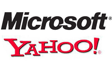 Microsoft bezig met nieuwe poging om Yahoo! over te nemen