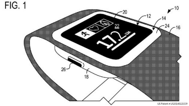 Microsoft en Wearables: geen smartwatch maar een fitness band