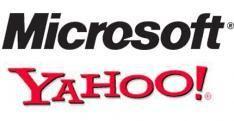 Microsoft in gesprek met Yahoo really?