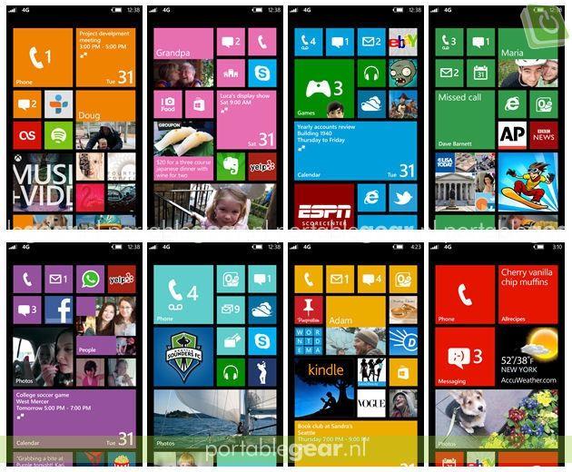 Microsoft komt met Windows Phone 8 SDK Preview