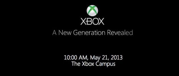 Microsoft onthult op 21 mei de nieuwe Xbox