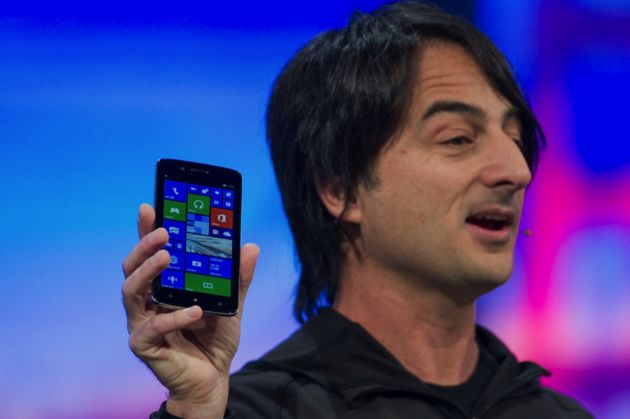 Microsoft opent het offensief tegen Siri en Google Now met Cortana